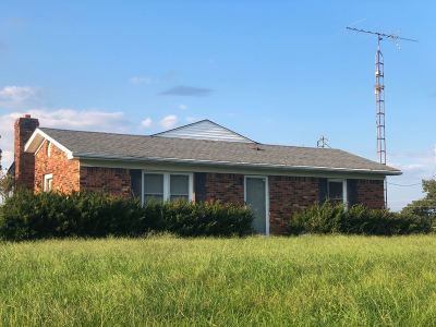 Breckinridge County Single Family Home For Sale: 19 Highway 401