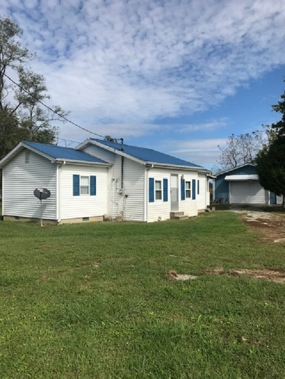 Leitchfield Single Family Home For Sale: 49 Clark Road