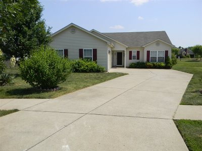 Louisville Single Family Home For Sale: 11211 Sand Lake Court