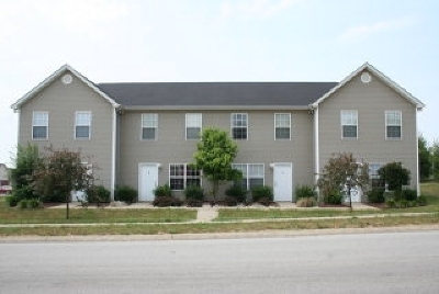 Elizabethtown Multi Family Home For Sale: 1108 Northridge Drive