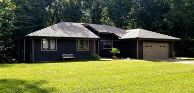Elizabethtown KY Single Family Home For Sale: $210,000