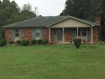 Elizabethtown KY Single Family Home For Sale: $219,000