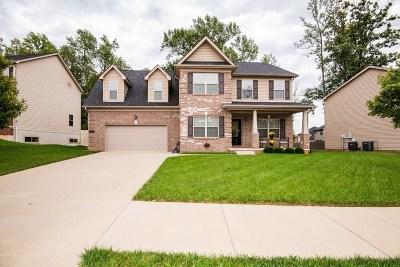 Vine Grove Single Family Home For Sale: 136 Vineland Parkway
