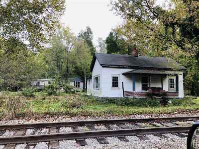 Meade County, Bullitt County, Hardin County Single Family Home For Sale: 472 Perkins Lane
