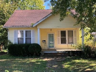 Elizabethtown Single Family Home For Sale: 315 High Street