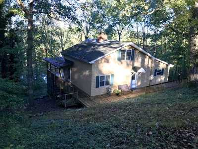 Leitchfield Single Family Home For Sale: 3115 Lewis School Road