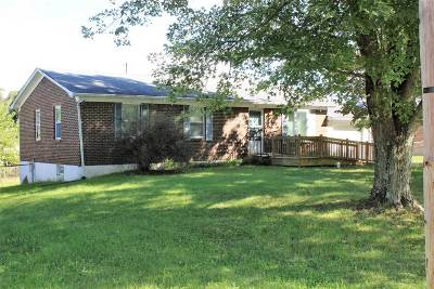 Vine Grove Single Family Home For Sale: 104 Cherrywood Drive