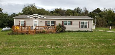 Vine Grove Single Family Home For Sale: 405 Stanley Allen Drive