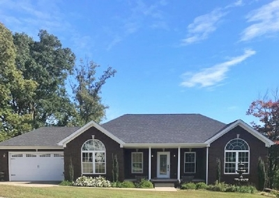 Grayson County Single Family Home For Sale: 40 Oakmont Boulevard