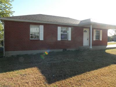 Radcliff Single Family Home For Sale: 100 Bittersweet Lane