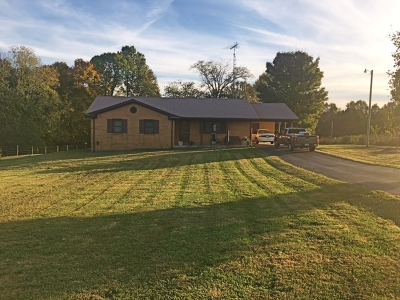Greensburg Single Family Home For Sale: 636 Deacon Road
