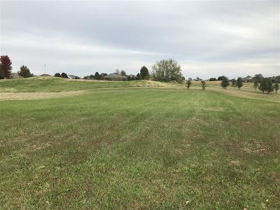 Bardstown Residential Lots & Land For Sale: 119 Woodlawn Springs