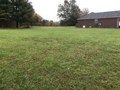 Bardstown Residential Lots & Land For Sale: 101 Fairway Hill
