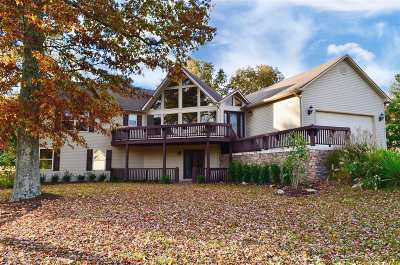 Hardin County Single Family Home For Sale: 2520 Chatsworth Drive