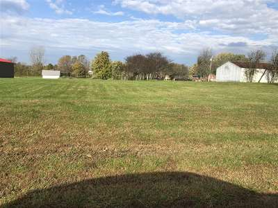 Residential Lots & Land For Sale: Lot 5 Heavenly Acres Drive