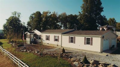 Larue County Single Family Home For Sale: 2959 Levelwoods Road