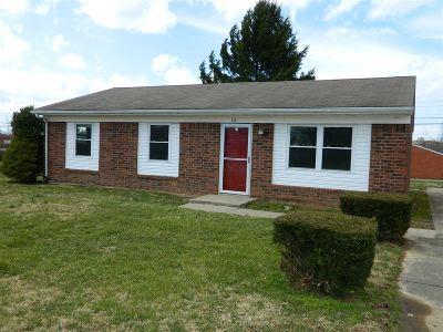 Elizabethtown Single Family Home For Sale: 416 Savannah Avenue