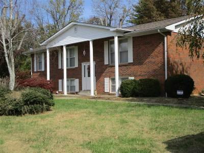Elizabethtown Single Family Home For Sale: 569 Charlemagne Boulevard