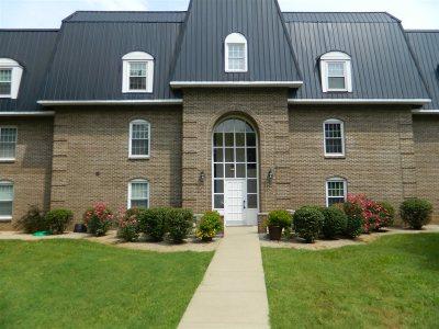 Elizabethtown Single Family Home For Sale: 101 UNIT 1B Freeman Green Drive