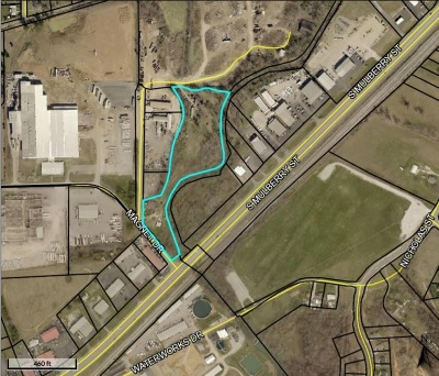 Elizabethtown Commercial For Sale: 92 Crucible Steel Road