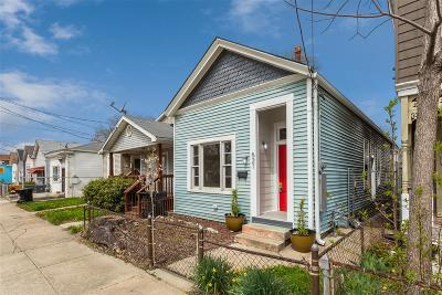 Jefferson County Single Family Home For Sale: 521 E Saint Catherine