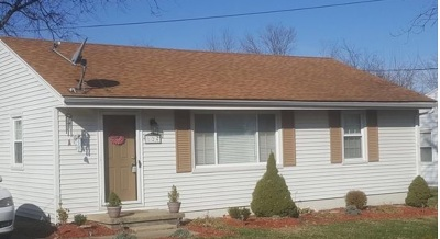 Campbellsville Single Family Home For Sale: 124 Elm Street