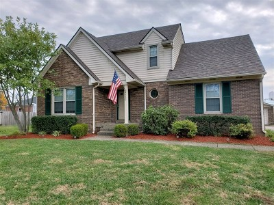 Jefferson County Single Family Home For Sale: 4520 Trey Court