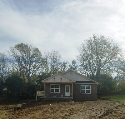 Nelson County Single Family Home For Sale: 118 Olde Towne Drive