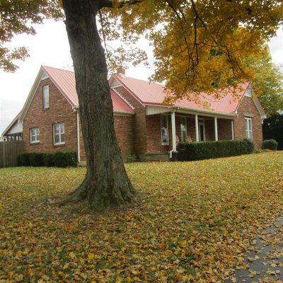Brandenburg Single Family Home For Sale: 5470 Highway 79