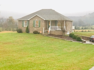 Cecilia Single Family Home For Sale: 8533 Hardinsburg Road