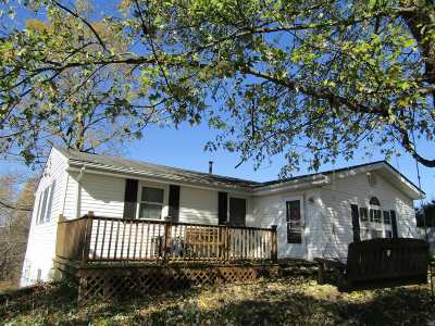 Meade County Single Family Home For Sale: 6045 Olin Road