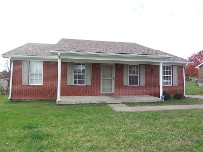 Nelson County Single Family Home For Sale: 122 Carey Court