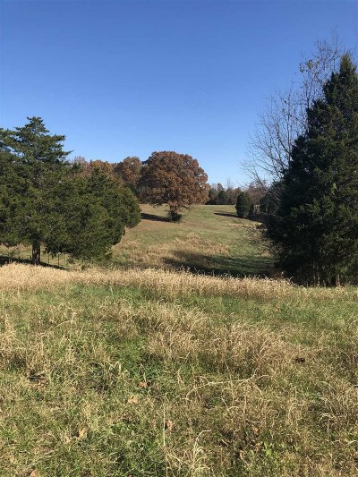 Meade County Residential Lots & Land For Sale: Meade Springs Road