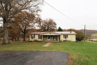 Meade County Single Family Home For Sale: 735 Lancaster Road