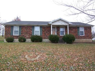 Bloomfield Single Family Home For Sale: 4296 Springfield Road