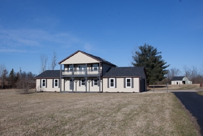 Hardin County Single Family Home For Sale: 345 Deckard School Road