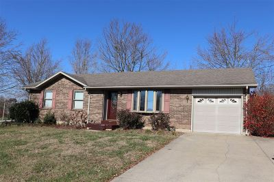 Meade County Single Family Home For Sale: 326 Russell Road