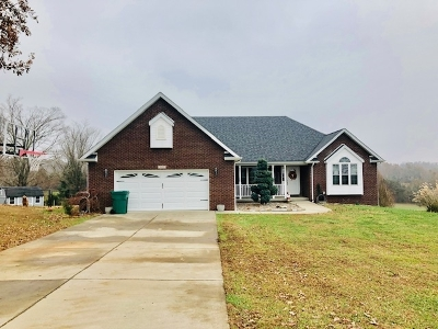 Radcliff KY Single Family Home For Sale: $374,900