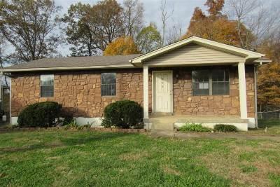 Hardin County Single Family Home For Sale: 803 Charlene Drive