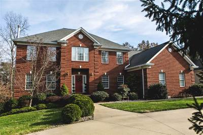 Elizabethtown  Single Family Home For Sale: 75 Ridgewood Court