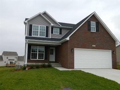Elizabethtown Single Family Home For Sale: 207 Emerson Drive