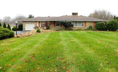 Hardin County Single Family Home For Sale: 1318 W Vine Street