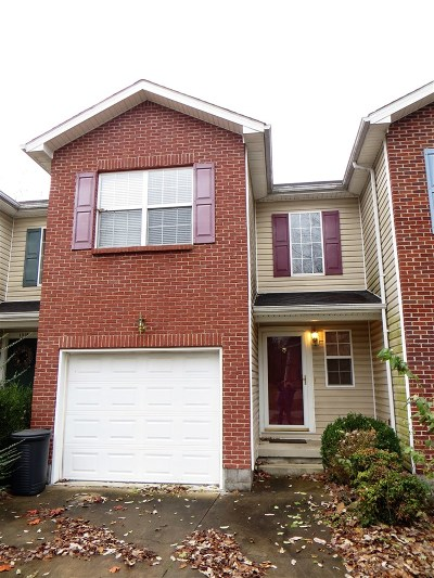 Nelson County Single Family Home For Sale: 131 Ashberry Drive #Unit C