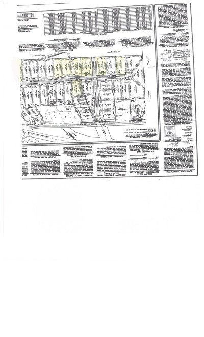 Rineyville Residential Lots & Land For Sale: S Antelope Court