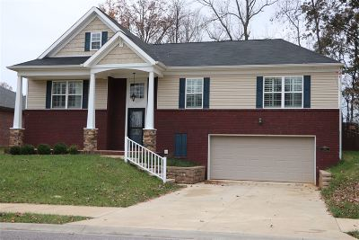 Vine Grove Single Family Home For Sale: 123 Vineland Parkway