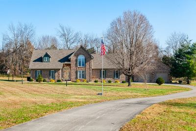 Elizabethtown  Single Family Home For Sale: 104 Birchwood Drive