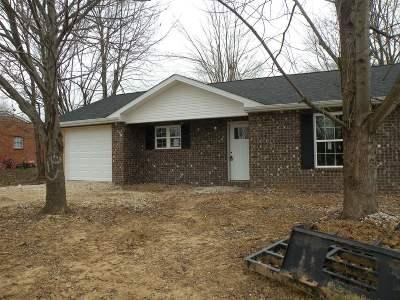 Elizabethtown Single Family Home For Sale: 409 Savannah Avenue