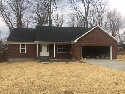 Nelson County Single Family Home For Sale: 123 Peabody Loop