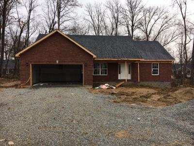 Nelson County Single Family Home For Sale: 107 Santa Fe Court