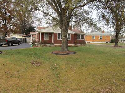 Jefferson County Single Family Home For Sale: 6405 South Drive